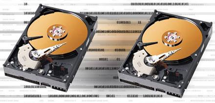 clone a hard drive