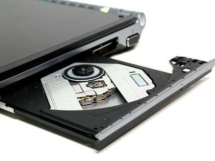 Laptop Optical Drive Repair