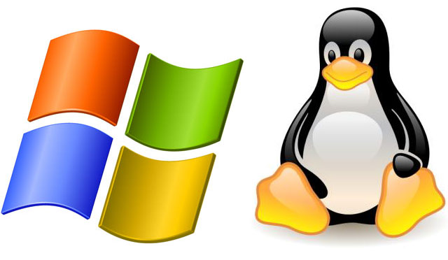 windows linux operating systems